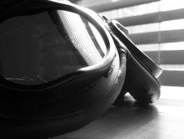 Goggles of the Insolence 2 by ApocryphionXII