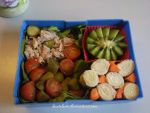 sandwich sushi bento by BentoLove