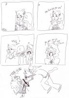 Hold Mah Flower by kathu2
