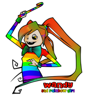 Wandy by Chucky-chan