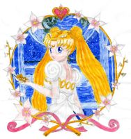 Princess Serenity trad. by OginZ