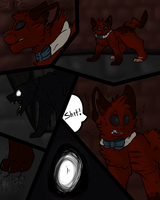 The King Rises Page 1 by Shy-Storm