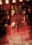 Band Poster: Slipknot by elcrazy
