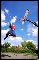 basketball by nothings-at-23h05