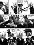 DGM Zombies 25 by The-Butterses