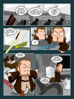 Start Wars: Episode I pg7 by Lord-Yoda