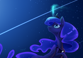 Luna Preview by bronyseph
