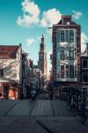 Just another day in Amsterdam by Flyy1
