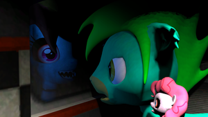 Night 4 In A Single Image by Legoguy9875