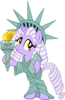 Liberty by tygerbug