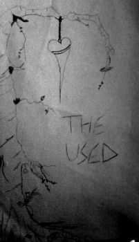 The Used -band- by xxGabbyGorexx