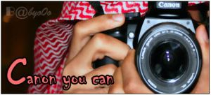 canon you can by 3yoonjattaleh