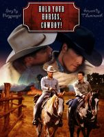 Hold Your Horses, Cowboy! Cover by T-Luminareth