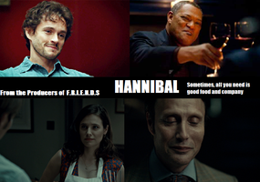 Hannibal Revised by Piggie50