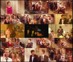 how i met your mother 7x01 by kaatje1903