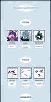 =A Guide To Guardians= by Rhylem