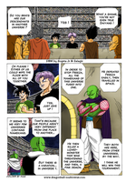 Dragonball Multiverse page 32 colored by haai1717