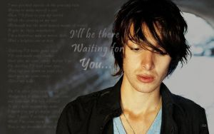 Paolo Nutini Wallpaper by calledkidblast