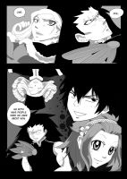 Phantoms In Love = Page 7 by Shynii