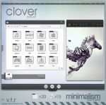 Clover by azrael4