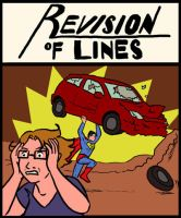 Action Comics me by RevisionOfLines