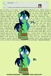 ASK the TMNP! #5 by Riuke-Z