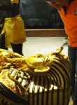King Tut's Tomb - Night At The Museum by FUVL