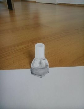 3D Drawing by MichaillaMorphine