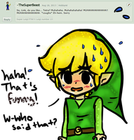 Ask Toon Link 26 by To0nLink