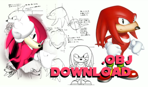 Classic Knuckles MODEL DOWNLOAD by Detexki99