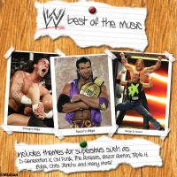 WWE - The Best of The Music by Midian85
