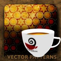 96 Vector Patterns p34 by paradox-cafe