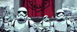 the Force awakens Storm Troopers by maintenancefairy