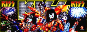 KISS pinball edited for Facebook size by medek1