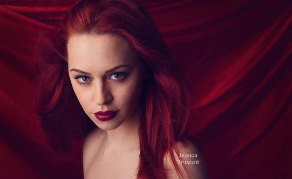 Ember by fae-photography