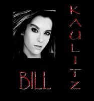 Bill Kaulitz by Frubafan