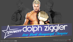 New Dolph Ziggler WWE Wallpaper by TheElectrifyingOneHD