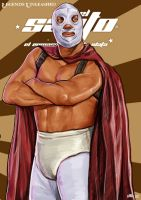 El Santo Unleashed by Bardsville
