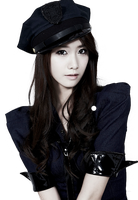 YoonA (SNSD) render [PNG] by Sellscarol
