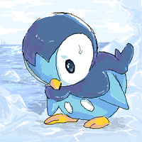 Ice Ice - Pokemon by Luriel