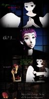 The Boy With Green Hair-Page2 by MMDfuntime