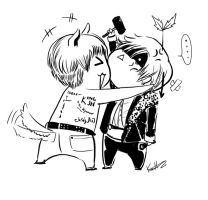 Jongtae by KnotBerry