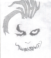Why So Serious? by TwiaN