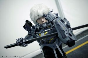 Raiden by NEProject