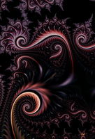 Phoenix Feathers by FAIA-Fractals