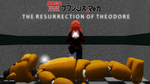 [MMD PMFM] - The Resurrection of Theodore by SonicandShadowfan15