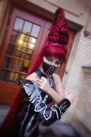 Blade and Soul cosplay by Nemu013