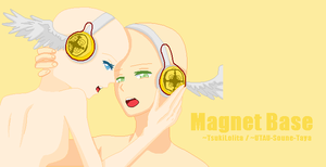 .:Magnet Base:. by UTAU-Soune-Taya