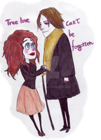 True Love can't be forgotten by ooNerina