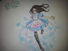 Alice Madness by Norikiss